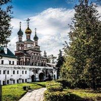 Культурное наследие :: Олеся Семенова