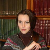 Библиотекарь-59. :: Руслан Грицунь