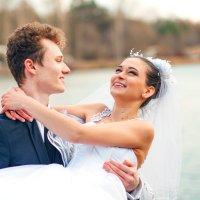 Свадебная :: Наталья Найика