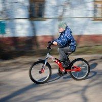 движение - жизнь :: Оля Вишнякова