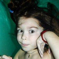 Портфолио-тренинг. Модель - 6 лет. :: Марина Бауэр