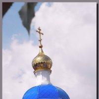 НОВЫЕ   ХРАМЫ   РОССИИ. :: Ivana