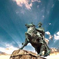 Памятник Богдану Хмельницкому - Киев :: Богдан Петренко