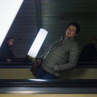 underground :: Андрей Шаронов