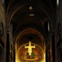 Duomo Modena. Центральный Алтарь :: M Marikfoto