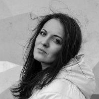 Александра :: Валерия Ширковцова