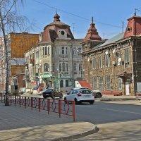 Самарская улица :: Александр Алексеев