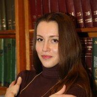 Библиотекарь-61. :: Руслан Грицунь