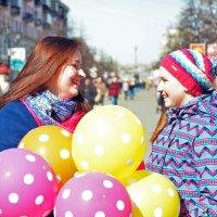 Солнечное настроение-2 :: Полина Потапова