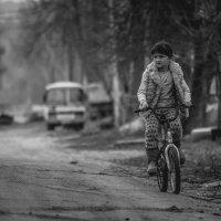 дети :: Александр Байков