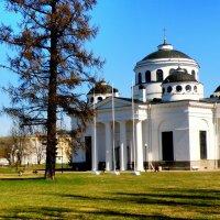 Софийский собор в Царском Селе :: Сергей