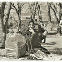 Покупаем леденцы из сахара :: Ирина Крохмаль