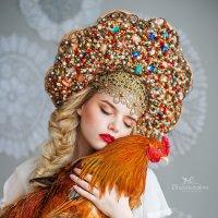 россия :: Ольга Шеломенцева