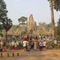 Камбоджа. :: Cергей Павлович