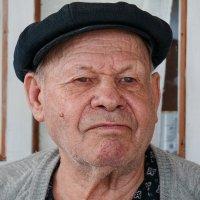 Гады-годы :: Андрей Майоров