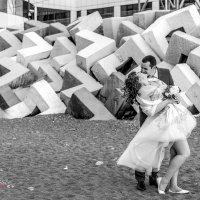 Михаил и Ирина (продолжение) :: Андрей Володин