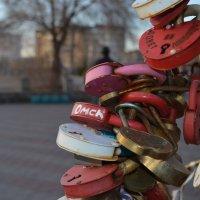 С любовью из Омска! :: Savayr