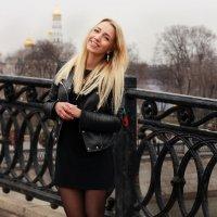 Лера :: Анна Земзерова