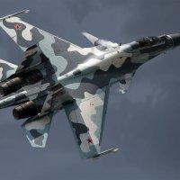 Су-30 СМ :: Виктор Перякин