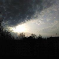 Рассвет :: Александр Витебский