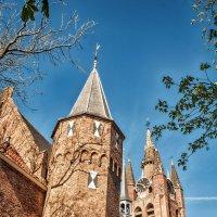Oude Kerk :: Дарья Гутинская