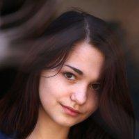 Семнадцатилетняя :: Юрий Таратынов