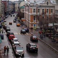 Петровка.. но не 38...а где-то 25...:)))) :: Ира Егорова :)))