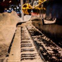 музыка зимы :: Олеся Семенова