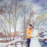 wedding :: Elizaveta Fedorova