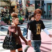 Япония . Молодая . Креативная . Разноцветная . ( 1 ). :: Игорь Абламейко