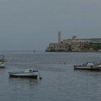 Крепость Эль-Морро (Гавана, Куба) :: Юрий Поляков