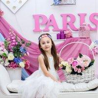 Париж :: Алёна Жила