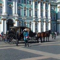 Санкт-Петербург. :: elena manas