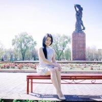 Диана :: Дмитрий Фотограф