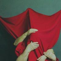 Hands series :: Karen Khachaturov