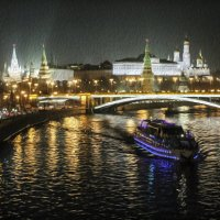 Самый лучший город Земли :: Ольга Мансурова