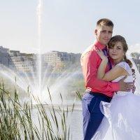 Свадьба Екатерины и Николая :: Инесса Тетерина