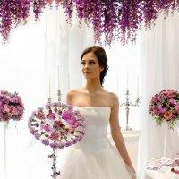 Невеста. :: Ирина Ю