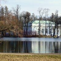 Зал на острову :: Сергей