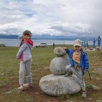 Монголия :: Андрей Д