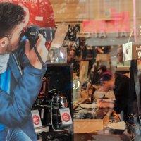 """""""Сними меня, фотограф"""" :: Elen Dol"""