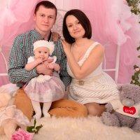 Семья — это самое важное, что есть в мире :: Александра Крюкова(Самойлова)