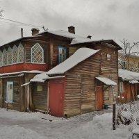 Дом художника.......... :: Святец Вячеслав