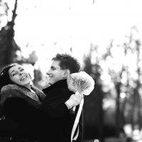 Свадебное :: ekaterina kudukhova #PhotobyKaterina