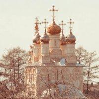 Преображенский храм (Спас на Яру) :: Ирина C