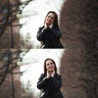 Люди большого города :: Мария Богданова