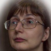 Катя :: Алексей Корнеев