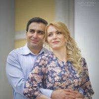 ...только ты и я! :: Elena Tatarko (фотограф)