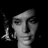 Черно - белое кино :: Oxana Morozova