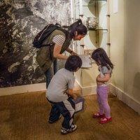 В музее :: MVMarina